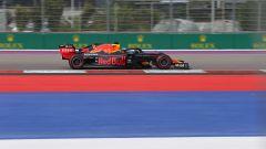 F1 LIVE GP Russia 2019, DIRETTA Prove Libere 2