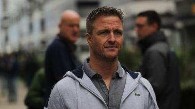 F1 GP Russia 2019, Sochi: Ralf Schumacher