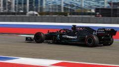 F1 GP Russia 2020, Sochi: Lewis Hamilton (Mercedes AMG F1)