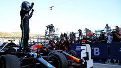 F1 GP Russia 2020: Vince Bottas, poi Verstappen e Hamilton