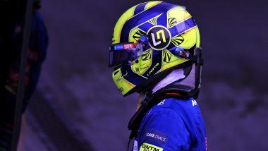 F1, GP Russia 2021: Lando Norris (McLaren) a fine gara