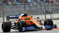 F1 GP Russia 2021, Diretta LIVE Qualifiche