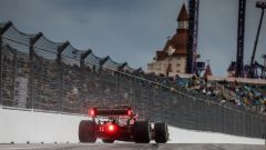 Ferrari, nel Gp Turchia arriva nuovo motore per Sainz