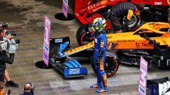 Red Bull, Marko ammette contatti di mercato con Norris