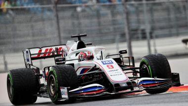 F1 GP Russia 2021, Sochi: Nikita Mazepin (Haas F1 Team)