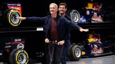 F1, GP Russia 2021: Titanicoulthard