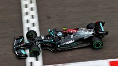 Mercedes retrocede Bottas: a Sochi partirà 17°