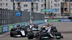 Bottas tra rimpianti e sarcasmo verso la Mercedes