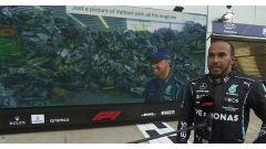 F1 | Top & Flop GP Russia 2021