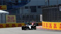 F1 GP Russia: Le pagelle della gara - Immagine: 2