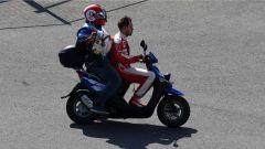 F1 GP Russia: Le pagelle della gara - Immagine: 4