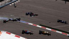 F1 GP Russia: Le pagelle della gara - Immagine: 5