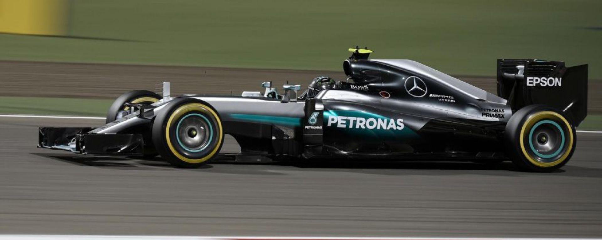 F1 GP Russia: Le pagelle della gara
