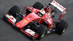 F1 GP Russia: Rosberg Poleman, il momento magico continua - Immagine: 2