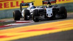 F1 GP Russia: Rosberg Poleman, il momento magico continua - Immagine: 3