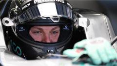 F1 GP Russia: Rosberg Poleman, il momento magico continua - Immagine: 4