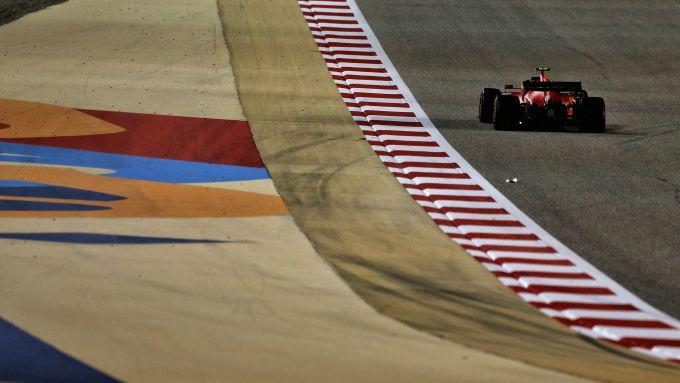 F1 GP Sakhir 2020, Manama: Charles Leclerc (Scuderia Ferrari)