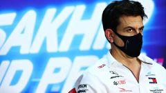 F1, GP Sakhir 2020: Toto Wolff (Mercedes)