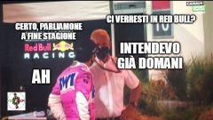 F1, GP Sakhir: Helmuttone ci prova