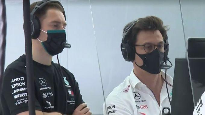 F1, GP Sakhir: Vandoorne attende il momento propizio