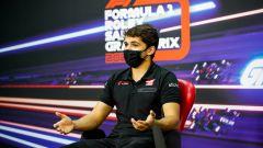 F1, GP Sakhit: Fittipaldi risponde citando Bomba Anarchica