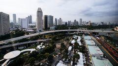 F1 GP Sepang 2017