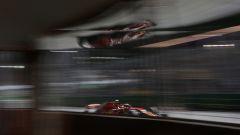 F1 GP Singapore 2018, Sebastian Vettel (Ferrari)