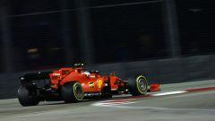 F1 GP Singapore 2019, Marina Bay: Charles Leclerc (Ferrari)