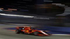 F1 GP Singapore 2019, Marina Bay, Charles Leclerc (Ferrari)