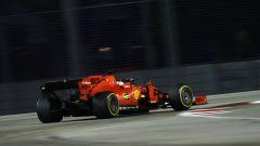 F1 LIVE GP Singapore 2019, Diretta Gara