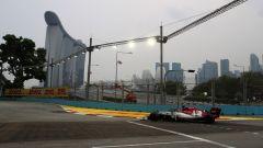F1 Live GP Singapore 2019, Diretta Prove Libere 3