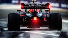 F1 Live GP Singapore 2019, Diretta Prove Libere 1