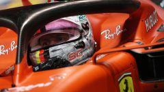 """F1 Singapore, Vettel: """"Possiamo fare meglio, Mercedes ok"""""""