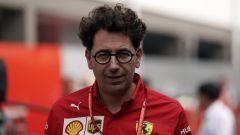 """Singapore, Binotto: """"Strategia giusta, gestiremo Leclerc"""""""