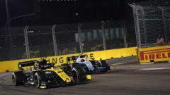 Ultimo gran premio di F1 per Hulkenberg e Kubica