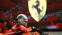 F1, GP Singapore 2019: Sebastian Vettel (Ferrari)