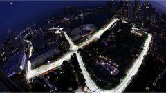 F1 GP Singapore