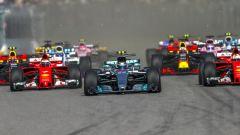F1 GP Sochi Russia 2018: gli orari tv Sky e TV8