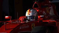 F1 GP Sochi: Vettel penalizzato di 5 posizioni