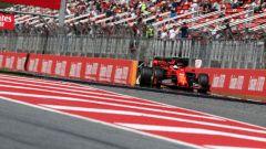 F1 GP Spagna 2019, la Ferrari SF90 di Vettel