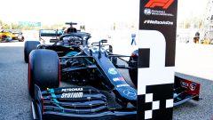 F1 GP Spagna 2020: Diretta LIVE Qualifiche