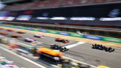Formula 1 GP Spagna 2021, Orari Sky e TV8, risultati, meteo