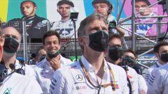 F1, GP Spagna 2020: ToTroll se la ride