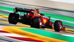 "Ferrari, Mekies conferma: ""Al 90-95% risorse sul 2022"""