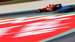 Barcellona, 3° settore: l'analisi verso il GP di Monaco