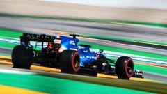 Alonso, un nuovo servosterzo per ritrovare feeling