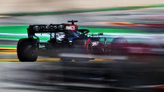 F1 GP Spagna 2021, Gara: Hamilton beffa Verstappen