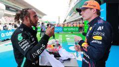 """Rosberg: """"Hamilton e Verstappen? Come Senna-Schumacher"""""""