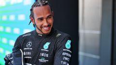 Ufficiale: Hamilton e Mercedes insieme fino al 2023