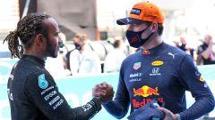 "Irvine: ""Verstappen come Schumacher, talento assoluto"""
